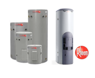 Hot Water Systems – Supply & Install
